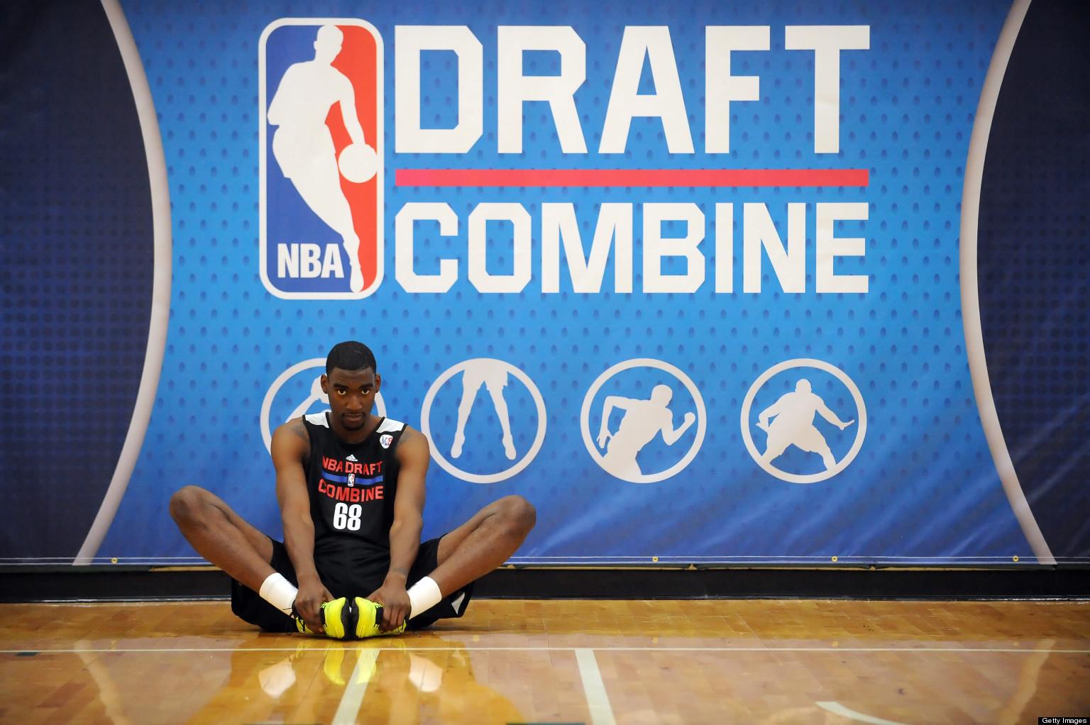 2013 NBA Mock Draft: First Round Predictions | Jockstrap ...