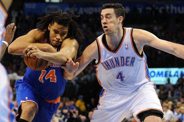 The Knicks Will Need Chris Copeland to Return