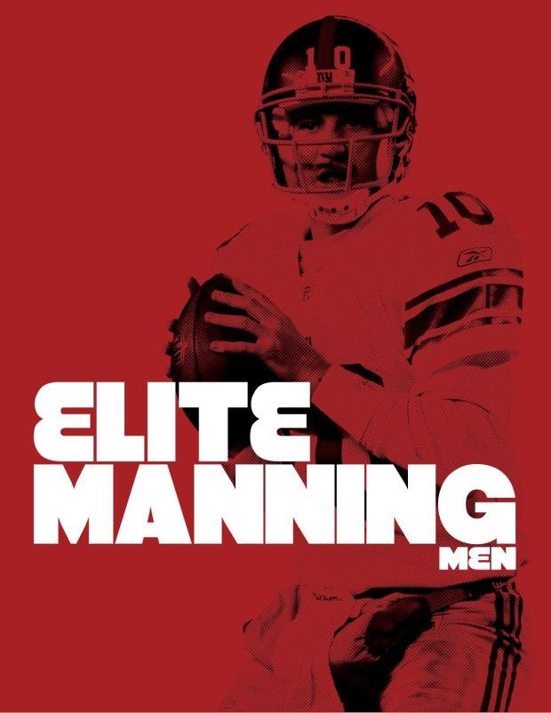 Elite Manning (GMEN)